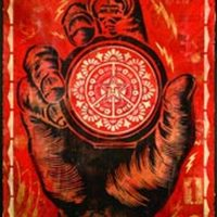White Walls Shepard Fairey Show