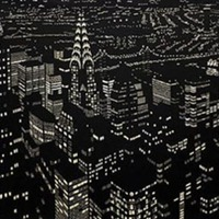 Yvonne Jacquette: The Complete Woodcuts, 1987-2009