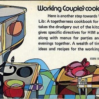 The Working Couple's Cookbook