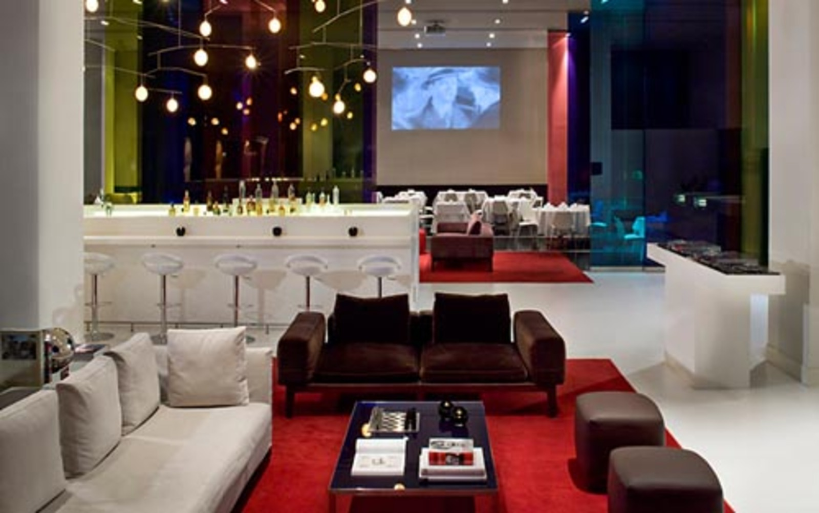 Me hotel barcelona cool hunting for Cool design hotel