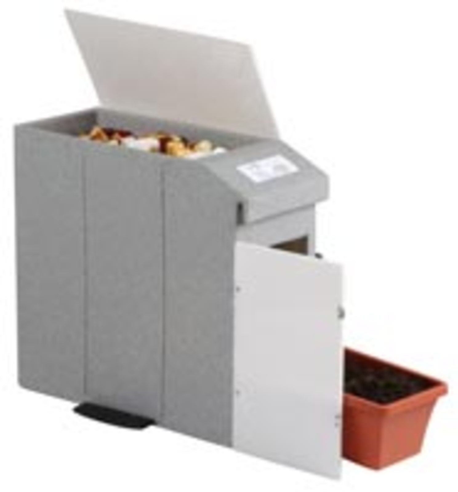 Composting Machine Kitchen