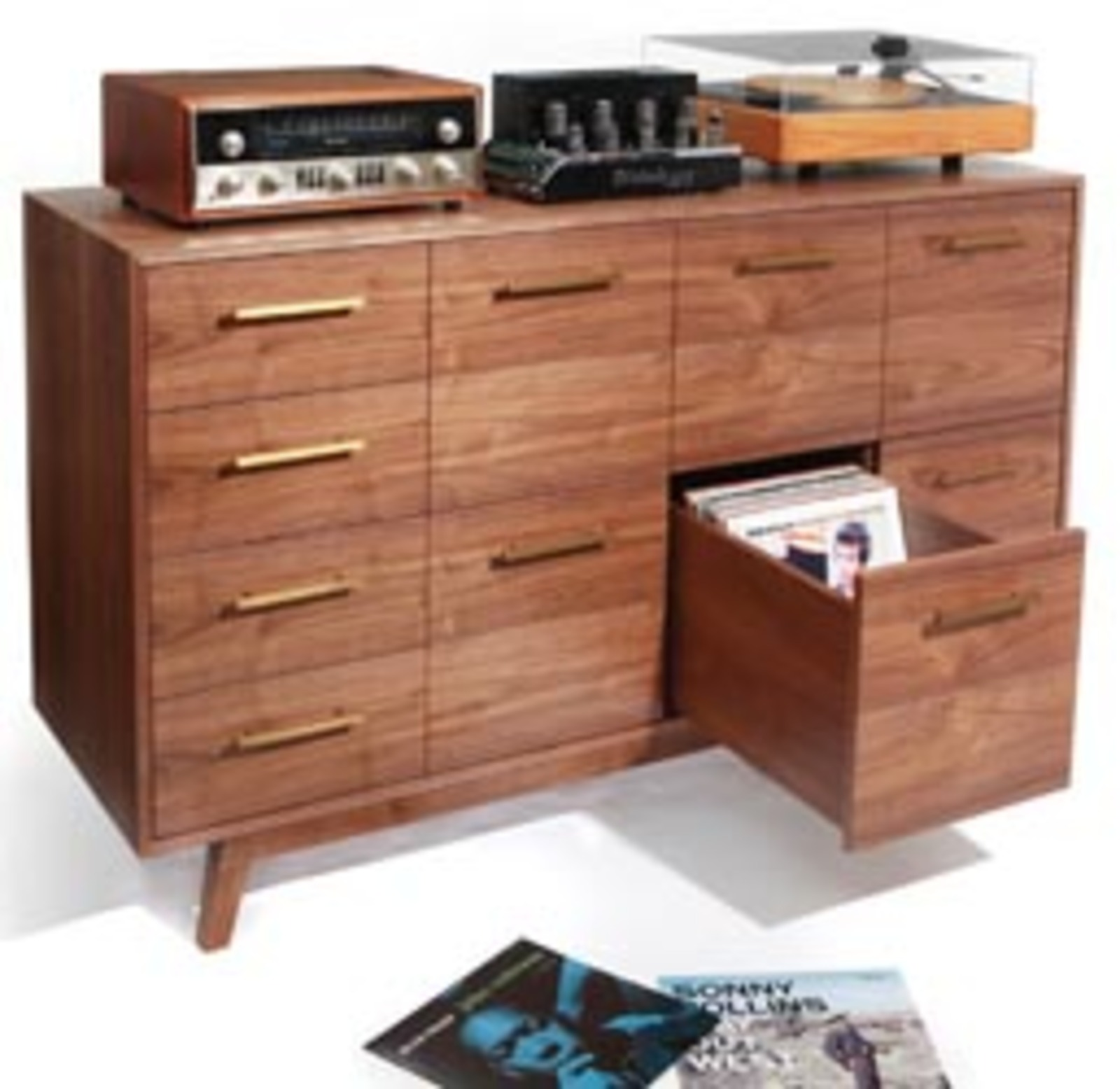 the record cabinet cool hunting. Black Bedroom Furniture Sets. Home Design Ideas