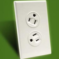360-degree plug outlets