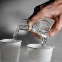 Carafe from 366cm