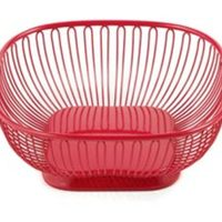 Limited Edition Alessi Wire Baskets from MoMA