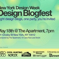 Design Blogfest 2007