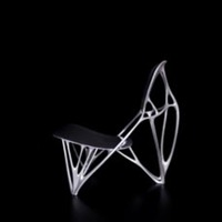 Joris Laarman's Bone Chair