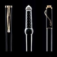 Cleto Munari: Five Pens for Five Nobel Prize Winning Writers