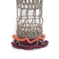 Galen Trezise Crocheted Cozies
