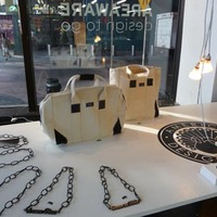 Areaware Design To Go Pop Up Shop