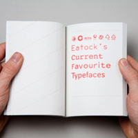 Fifty Designers' Current Favorite Typefaces