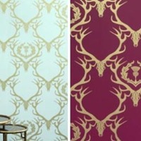 Barneby Gates Wallpaper