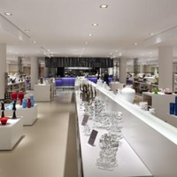 La Rinascente Design Supermarket