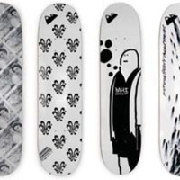 dpmhi Skateboards