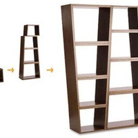 Dror x Target Stack Bookcase