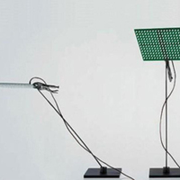 Five LED Task Lights