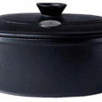 Flame-top Ceramic Cookware