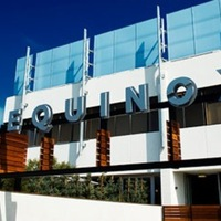Equinox Fitness Clubs: Design Matters