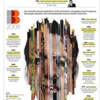Best Magazine Design Finalists