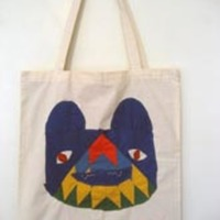 Dossier Artist-Designed Totes