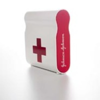 Harry Allen x Johnson & Johnson: First Aid Kit and Panel