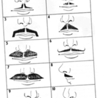 Mustache March