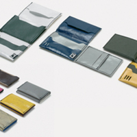 Freitag Credit Card Wallets