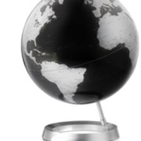Atmosphere Contemporary Globes