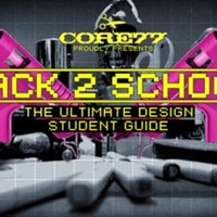 Core77's Hack-2-School Guide