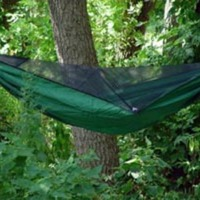 Hennessy Hammock Tent
