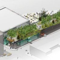 Preliminary High Line Designs Unveiled