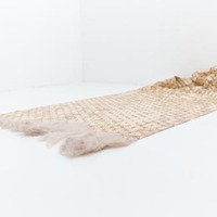 Elisa Strozyk Wooden Textiles