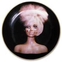 John Waters: The Girls Collector Plates