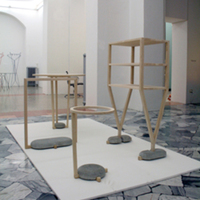 Milan Design Week 2009: ECAL