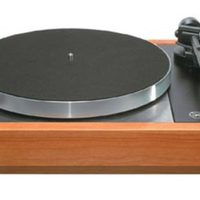 Linn Sondek LP12 Turntable