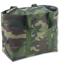 Camo Tote