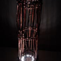LED Loom Lamp