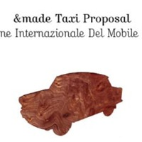 &made's Milan Taxi Fleet 2007