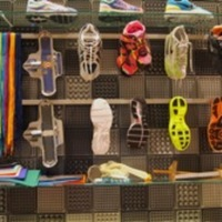 Nike Store, Harajuku, Tokyo