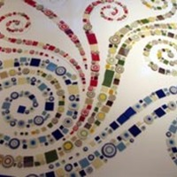 Brad Teasdale Mosaics