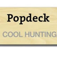 Popdeck x Cool Hunting Skateboard Design Contest
