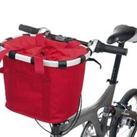 Six Bike Baskets