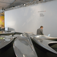 Three Highlights from Design Miami 2008