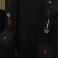 Skullcandy Guitar Bag