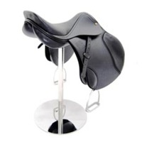 Cowboy Junkie: Saddle Stool