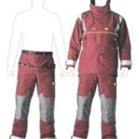 Suunto DS Series Dry Suits