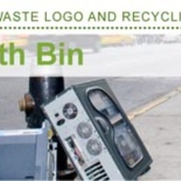 The 4th Bin Design Competition