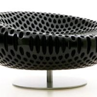 Jean-Marie Massaud's Truffle Chair for Porro