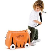 Trunki Kids Ride-On Suitcases