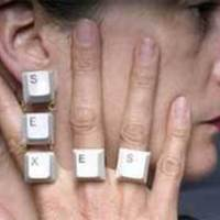 Keyboard Jewlery